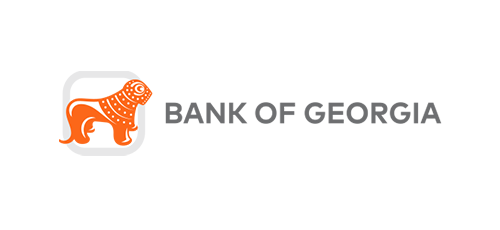 <span>Bank of Georgia</span>